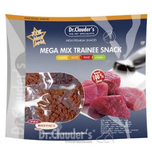 Dr. Clauders Premium Mix Traineesnack 500g