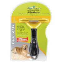 FURminator Dog Tool Long Hair Large Dog