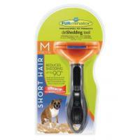 FURminator Dog Tool Short Hair Medium Dog