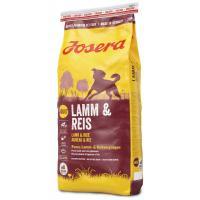 Josera Lamm+Reis          15kg