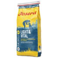 Josera Light-Vital        15kg