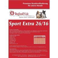 Sport Extra 26/16 - 14kg