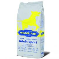 WINNER PLUS Adult Sport 18 kg