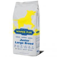 WINNER PLUS Junior Large 18 kg