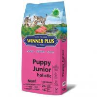 WINNER PLUS HOLISTIC Puppy Junior