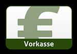 Vorkasse/Banküberweisung